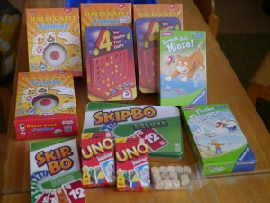Spiele für Kinder